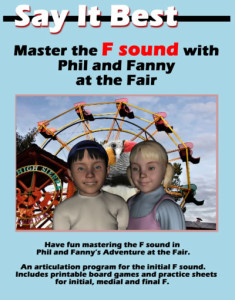 Phil And Fanny CD Cover