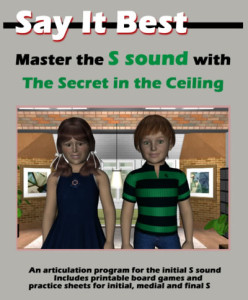 The Secret in the Ceiling CD Cover